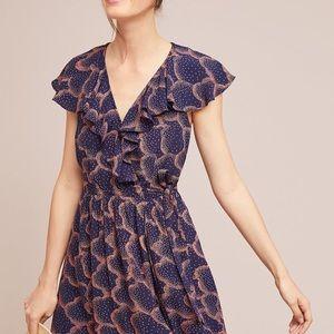 Anthropologie Maeve dress, NWT